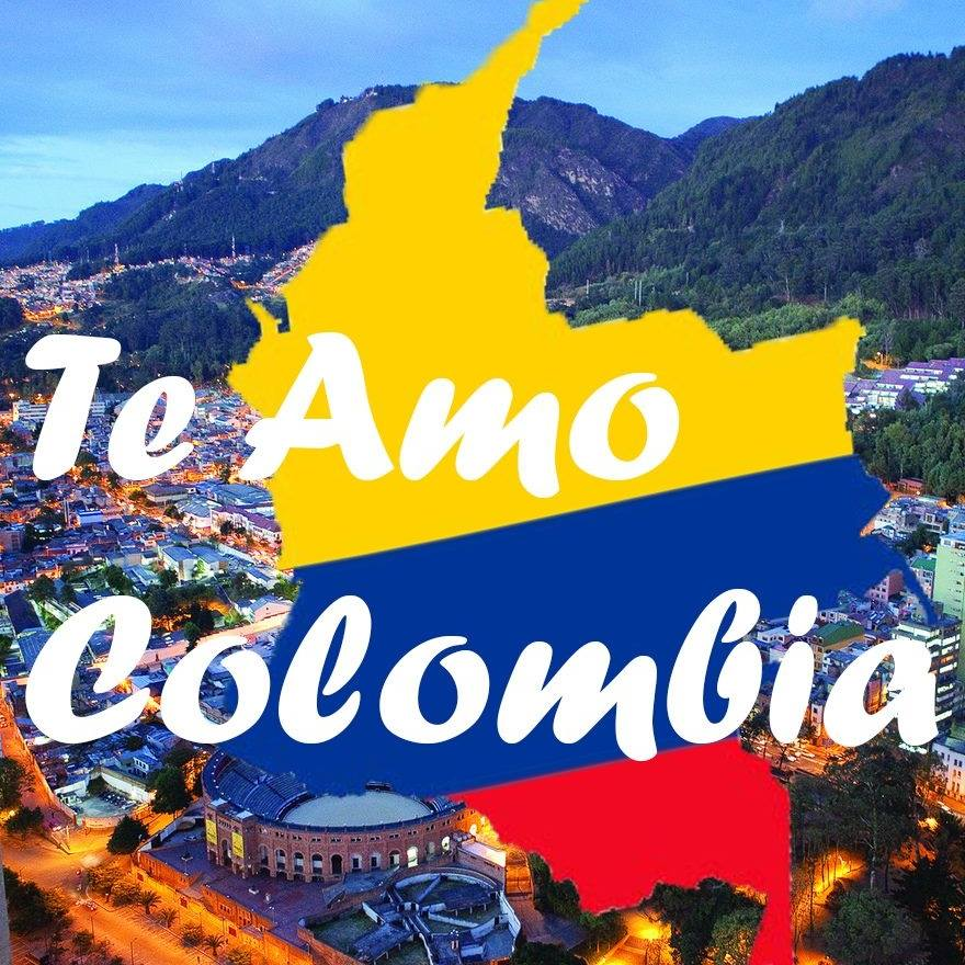 Wrong Way's love for Colombia, although not unconditional, has been apparent these last few years. Colombian officialdom is putting a big strain on the relationship now.